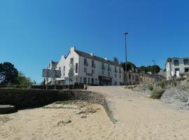 Couett'Hôtel Brest
