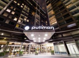 Pullman Adelaide, hotel in Adelaide