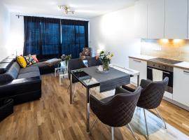 Silvie Apartments - Zlaté Terasy