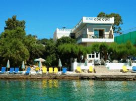 Polydoros Appartments