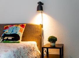 Apartment Kargina