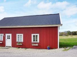 Holiday home strømstad, hotell i Strömstad