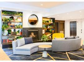 Adina Apartment Hotel Melbourne Northbank