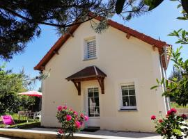 Gîte de l'Alisier - Rambouillet -, self catering accommodation in Rambouillet
