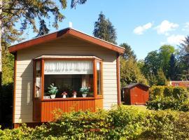De Kleine Kriemelkuil {Het Herdertje}, accommodation in Ermelo