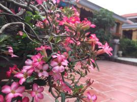Tam Coc Family Homestay, hotel in Ninh Binh