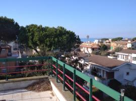 Casa vacanze Lavinio