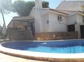 Casa La Marquesa