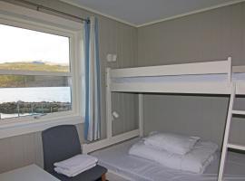 Sætervika Sommerhotell
