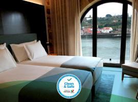 Neya Porto Hotel
