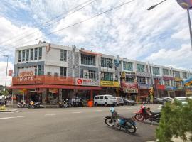 Hello Hotel Serdang