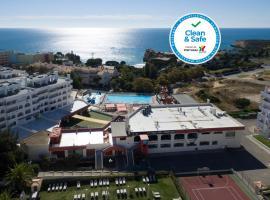 Be Live Family Palmeiras Village All-Inclusive 24H, hotel near Benagil Beach, Armação de Pêra