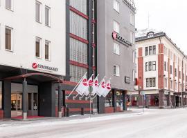 Original Sokos Hotel Puijonsarvi, hotel in Kuopio
