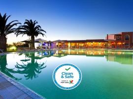 Colina Village, hotel near Benagil Beach, Carvoeiro