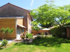 Holiday home Chemin des Vignerons