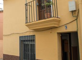 Apartment Calle del Salvador
