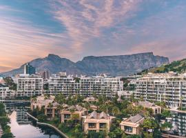 One&Only Cape Town, hotel in Cape Town