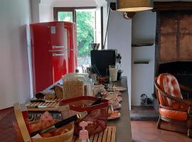 @ Home Vecchia Locarno