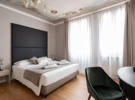 Hotel Herion
