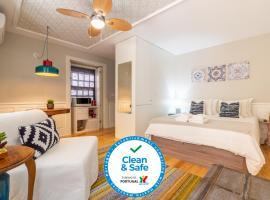 Best Of Porto Apartment - BOP, budget hotel in Porto