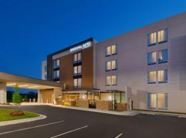 SpringHill Suites by Marriott Tifton, hotel in Tifton