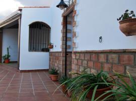 Holiday home Calle Ermita Nueva