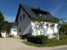 Guest House Lipov Hlad