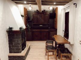 Clockhouse Cottage