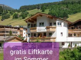 alpenrose hotel-garni