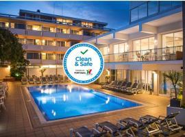 Hotel Londres Estoril / Cascais
