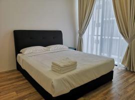 Vivacity Jazz 3 05Apartment Kuching (Cozy Life), pet-friendly hotel in Kuching