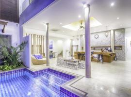 Escape de Phuket