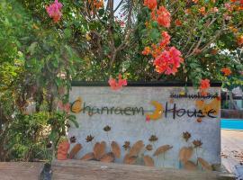 Chanraem House