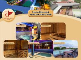 De'Tonga Hotel