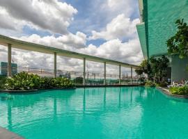 Casa Residency Bukit Bintang