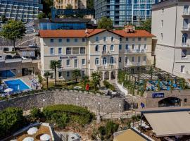Hotel Domino, hotel in Opatija