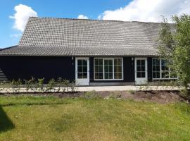 lodderlogies, budget hotel in Oudewater