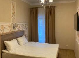 Coffee Room, помешкання для відпустки в Одесі