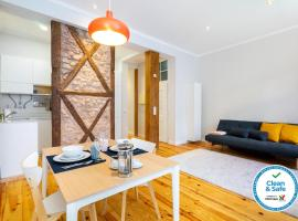 WHome | Prata Downtown Premium Apartment