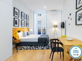 Porta do Mar | Deluxe Serviced Apartments, Ferienwohnung in Lissabon