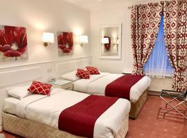 Hotel 7, hotel in Dublin