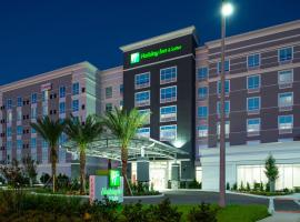 Holiday Inn & Suites - Orlando - International Dr S