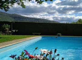 Quinta do Terreiro - Turismo de Habitacao, hotel em Lamego