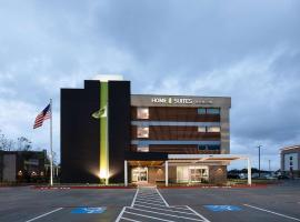 Home2 Suites Bush Intercontinental Airport Iah Beltway 8, hotel in Houston