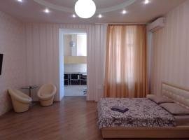 Apartment on Sumskaya 53/1