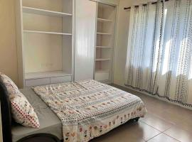 [Y•Homecation] Serenity & Private • river view, pet-friendly hotel in Kuching