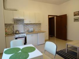 Apartament Augustów Centrum 3 Maja 17, apartment in Augustów