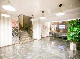 Premier Inn Astana