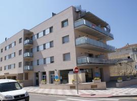Apartament a Tossa