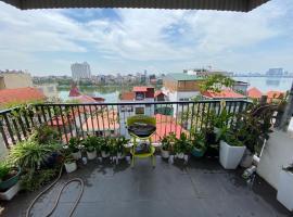 [Happinest] Center West Lake Apartment - Xuan Dieu Street